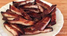Xa xiu (Chinees geroosterd varkensvlees) – Kitchenista