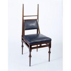 Edward William Godwin Chair