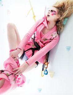 Tumblr: Bubblegum Pink