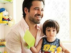 hashmi son of emraan- Parenting resources by ZenParent