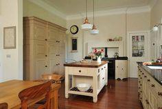 Classic Chalon Kitchen   Flickr - Photo Sharing!