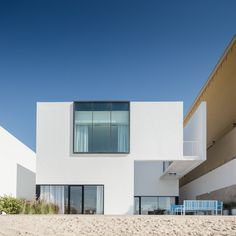 Gallery of Areia / AAP Associated Architects Partnership - 3
