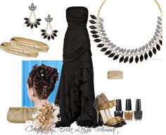 Premier Designs Prom & Formal Fashion Boards. Created by: Erica Leigh Schmidt
