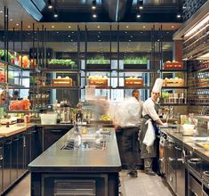 ristorante cucina a vista - Cerca con Google