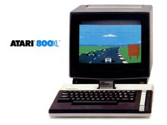 The Golden Age of Atari Home Computers