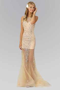 O&Ts #GL2084 Красивое Выпускное Платье