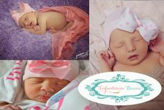The Funky Monkey Giveaway: $50 Gift Certificate from Infanteenie Beenie - Ends 1/20/14