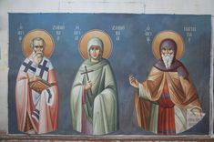 1 post published by iconsalevizakis during June 2018 Church Interior, Orthodox Icons, Saints, Leeds, Projects To Try, Princess Zelda, June, Painting, Interiors