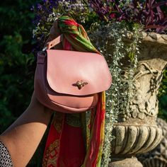 Longchamp, Fashion Backpack, Leather Evening Bags, Photo Bag, Leather Clutch Bags, Backpacks, Messenger Bag, Pink, Leather Bum Bags