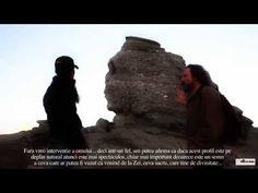 Romania Megalitica: Misterul Sfinxului din Carpati. Sfinxul și Babele din Munții Bucegi