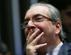 Relator acata recursos que podem reverter cassação de Eduardo Cunha