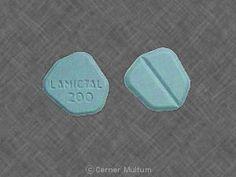 Lamictal saved my life.
