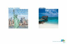 Aruba: Real vacation - New York