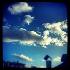 #nubes #Windows