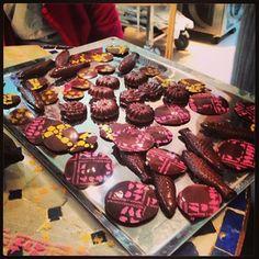 Rocco Chocolates London  #chocolates #rococo #summer #London  www.5ivestarlondon.com London Instagram, Bang Bang, Rococo, Chocolates, Chill, Muffin, Star, Breakfast, Summer
