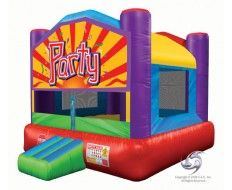Party Time Bounce House