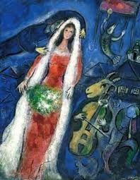 El amor no es amor, sin una cabra tocando el violín