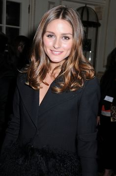 Olivia Palermo  at the P Hot Hotel in NYC