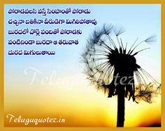 708 Best Telugu Quotes Images On Pinterest In 2019 Telugu Good