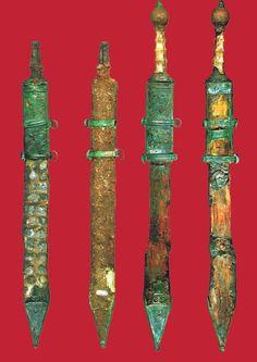 Roman gladius, 1st cent CE