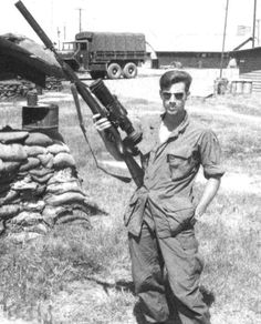 "Carlos Hathcock aka ""The White Feather. In one incident he killed an enemy sniper after a prolonged game of ""cat and mouse"". The fatal round fired at 500 yards by Hathcock passed directly through the enemy sniper's rifle scope striking him in the eye. #boartooth #military #motivation #carloshathcock #operator #sniper #combat #army #marines #veteran #deltaforce #navyseals #devgru #marsoc #rltw"