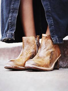 Free People Whiskey Sunset Boot, $188.00
