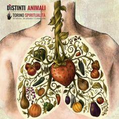 Torino Spiritualità 2016 - D'Istinti Animali