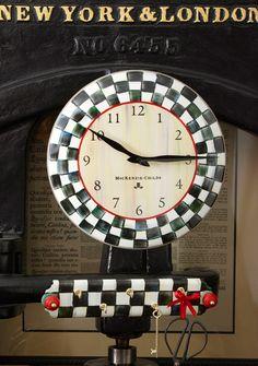 The BEST kitchen clock!