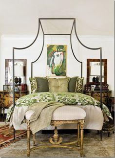 Rugs by keivan woven arts dream bedroom, home bedroom, bedroom decor, b Home Bedroom, Master Bedroom, Bedroom Decor, Decorating Bedrooms, Design Bedroom, Interior Decorating, Decorating Games, Dream Bedroom, Bedroom Ideas