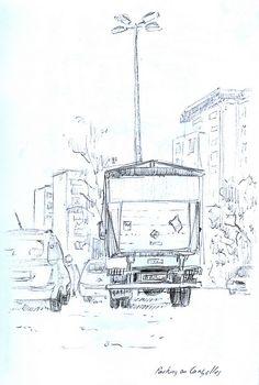 camióncamion by Joan López Molina, via Flickr