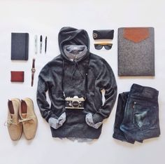 10 Apparel/Accessory Brands Every Guy Should Follow On Instagram