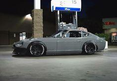 #Datsun_240z #Modified #Stance