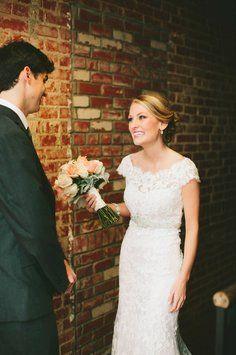 Allure 9000 Wedding Dress For Sale