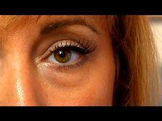 Makeup for Wrinkled Eyes : Makeup Tips & Tricks