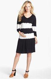 $158 - Nom Maternity 'Sadie' Maternity Shift Dress