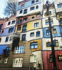 See 2261 photos and 155 tips from 12925 visitors to Hundertwasserhaus. Public Transport, Four Square