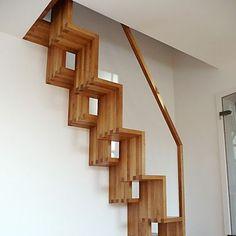 30 idées d'escaliers insolites et originaux pour sublimer votre intérieur (page 3)
