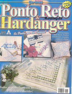 revistas de hardanger para