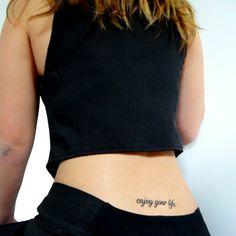 Temporary Tattoos Temporar On Pinterest