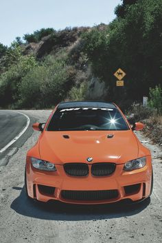 mrxlifestyle M3 with custom 1M front bumper Cars Bmw