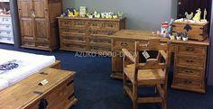 Waxed pine furniture. The room teenager in dark wax. Meble Woskowane – Google+