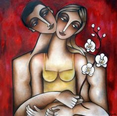 ♥ Everlasting Embrace  by Stephanie Clair