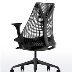 SAYL chairs for Herman Miller