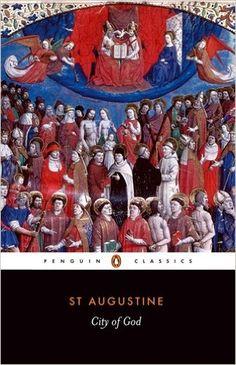 City Of God Penguin Classics