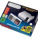 [Fin ce soir] Concours KultureGeek : la console Nintendo NES classic mini à gagner