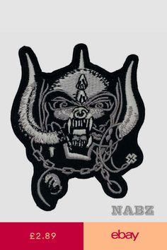 LAMB OF GOD HEAVY METAL PUNK ROCK MUSIC IRON ON PATCH SEW ON BADGE