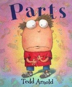 body books, preschool to kindergarten