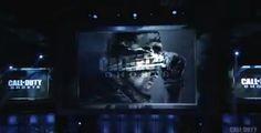 Lktato.blogspot.com: EN VIVO Presentación del nuevo Call of Duty: Ghosts