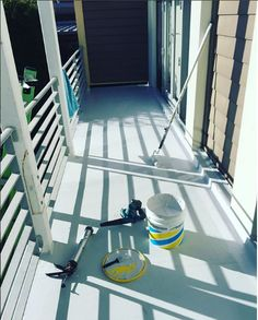 One of DUROTECH's many happy customers keeping it clean keeping it simple. Duromastic P15 has over 800% elongation with a dry time of just 4hours it's a ideal choice for your next waterproofing project. #40years #Australianmade #solution #driven