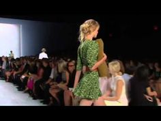 ▶ Michael Kors | Spring Summer 2014 Full Fashion Show | Exclusive - YouTube